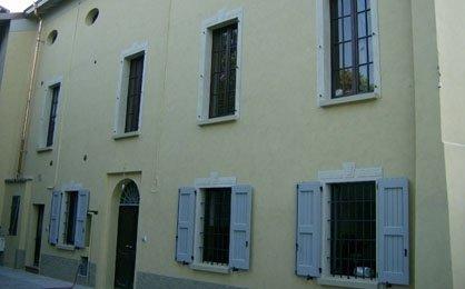 serramenti e finestre