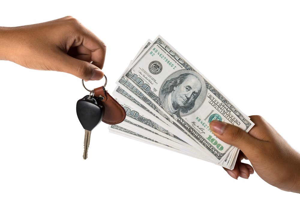 Cash For Cars Atlanta