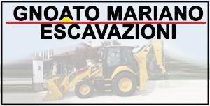 ESCAVAZIONI GNOATO MARIANO