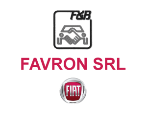 concessionaria Favron srl