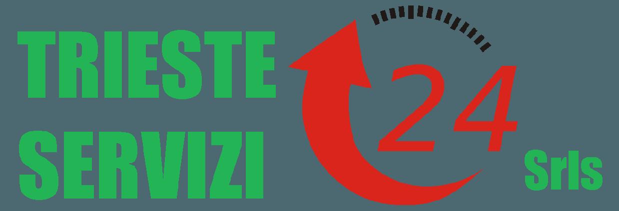 TRIESTE SERVIZI 24 DI DAVIDE DRAGO - LOGO