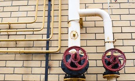 Lavori di idraulica di Trieste Servizi 24 a Trieste