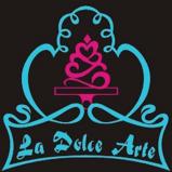 PASTICCERIA LA DOLCE ARTE - Logo