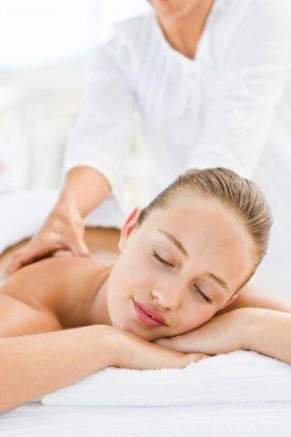 Massaggi e pressoterapia
