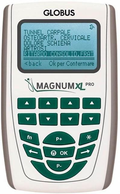 magnetoterapia Globus XL