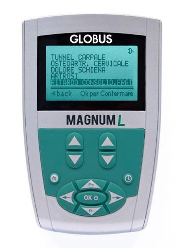 magnetoterapia Globus L