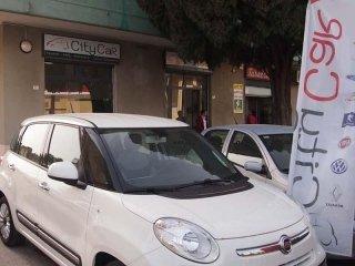 vendita auto utilitarie