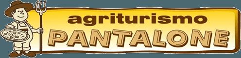 AGRITURISMO PANTALONE di CAPONIO ERASMO & FIGLI S.S. - LOGO