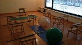 Palestra ginnastica riabilitativa, Firenze