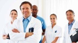 Consulenze mediche, Firenze