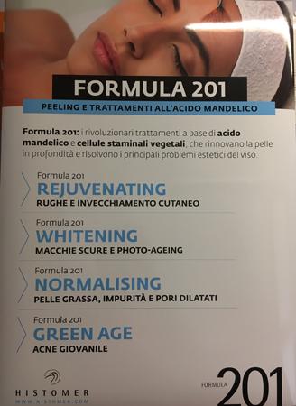 descrizione trattamenti