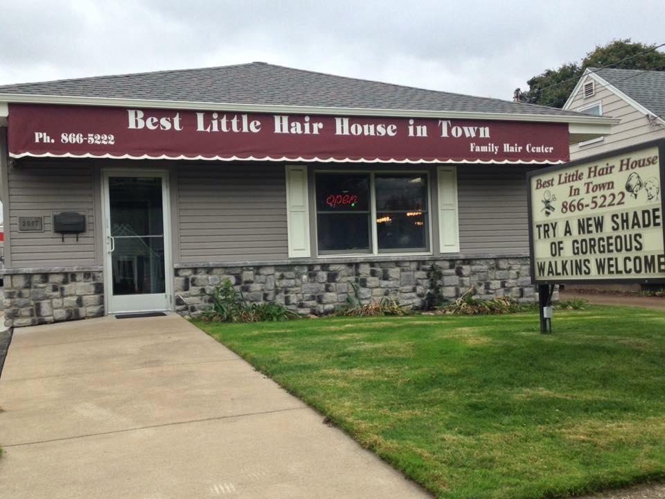 Hair Salon Erie, PA