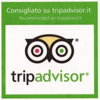 Consigliaci su Tripadvisor