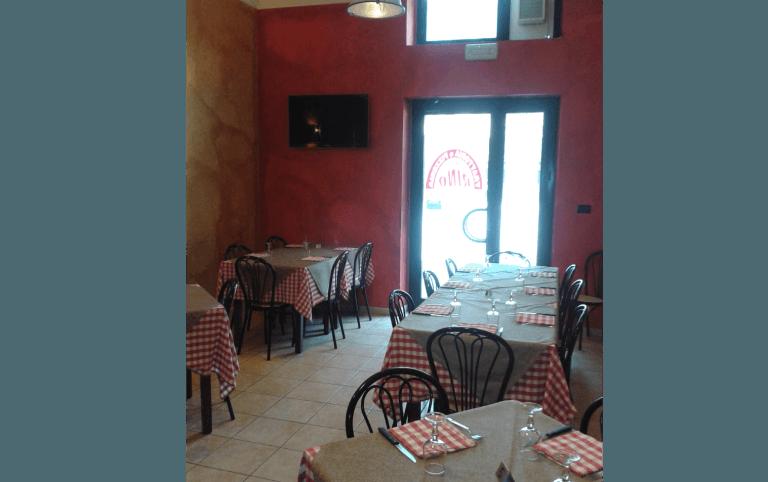 Ristorante in centro, ristorante con parcheggio, ristorante con giardino, Rieti