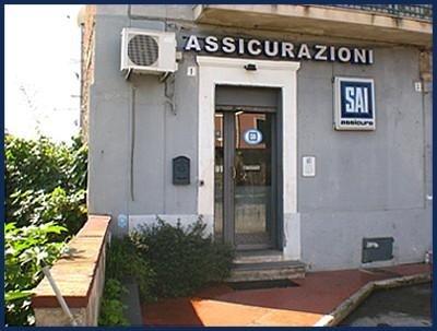 Agenzia assicurazioni