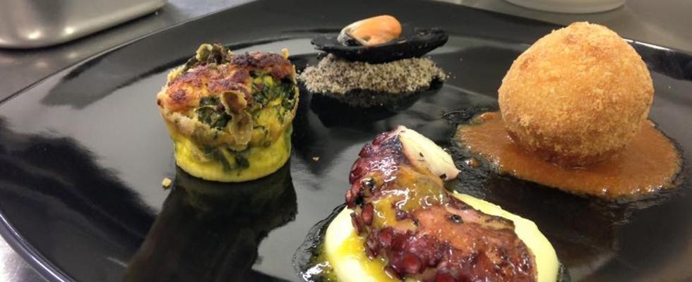 ristorante antico fagiano - Polaveno - Brescia