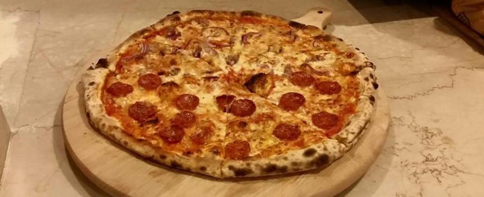 pizzeria - Polaveno - Brescia