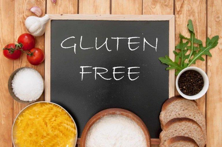 pane e pasta senza glutine