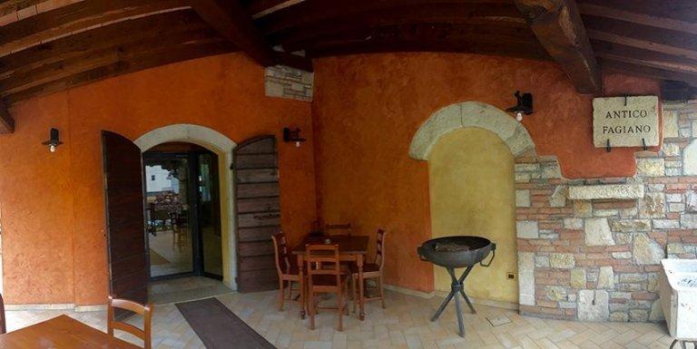 ristorante antico fagiano