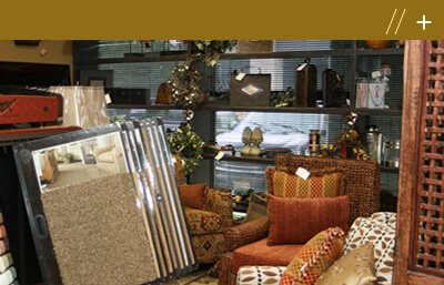 Interior Design San Antonio, TX | Custom Flooring & Window Treatments