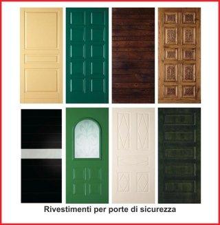 Porte Blindate Volpinfissi - Pavia - Vigevano (PV)