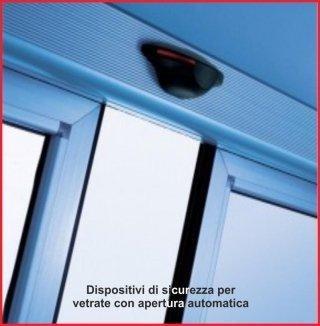 Vetrate di sicurezza antisfondamento e antiproiettile - Volpinfissi - Pavia - Vigevano (PV)