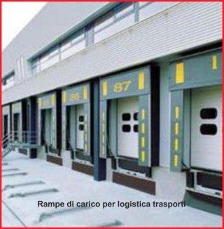 Portoni a Libro e Industriali Volpinfissi - Pavia - Vigevano (PV)