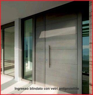 Porte Blindate - Pavia - Vigevano (PV) - VOLPINFISSI