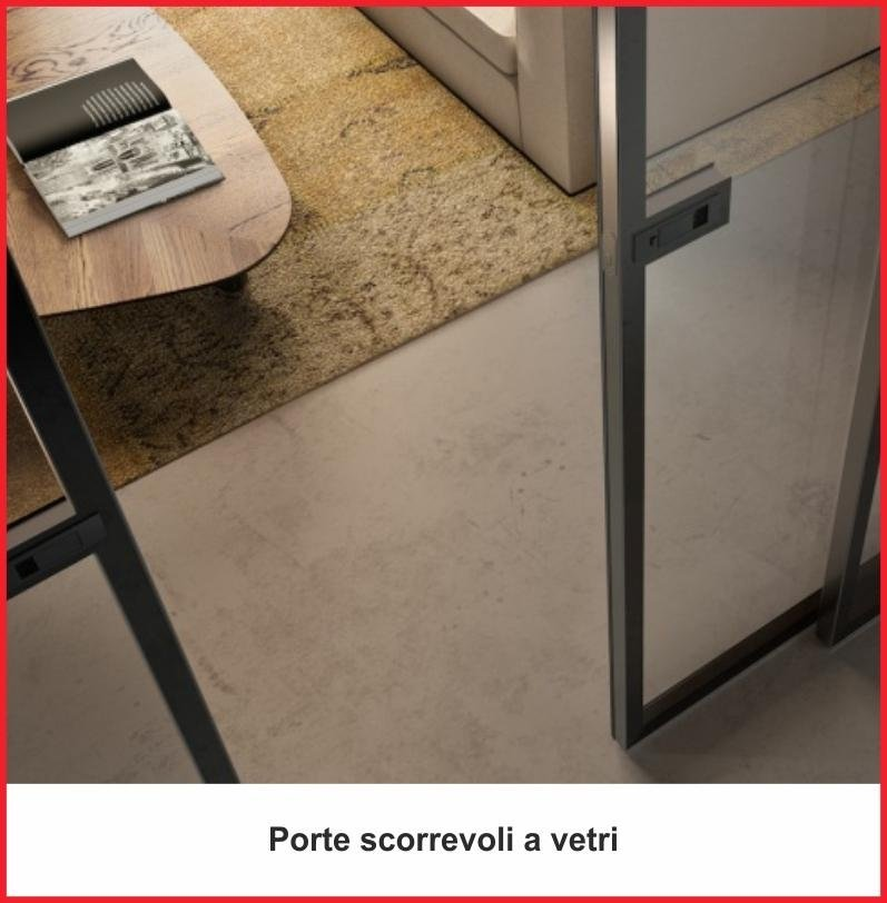 Porte Interne Volpinfissi - Pavia - Vigevano - Voghera - Casteggio - Stradella - Broni (PV)