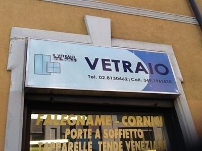 esperti vetrai Milano