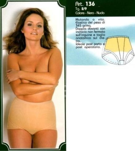 Body moda femminile