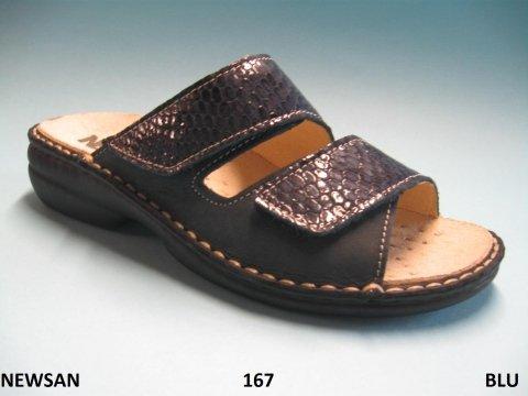 NEWSAN - 167 - BLU