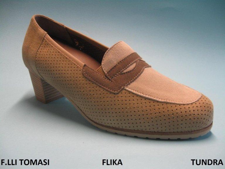 F.LLI TOMASI - FLIKA