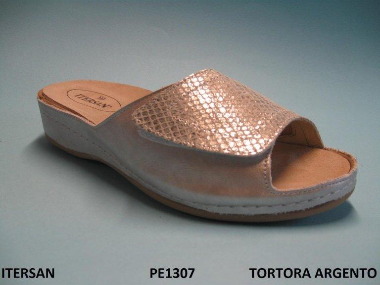 ITERSAN - PE1307 - TORTORA ARGENTO