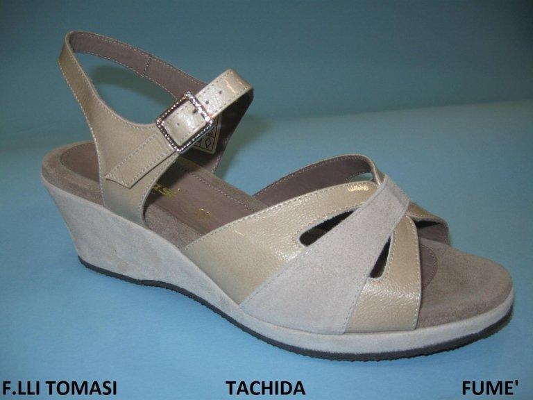 F.LLI TOMASI - TACHIDA - FUME