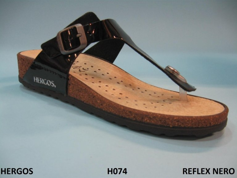 HERGOS - H074 - NERO