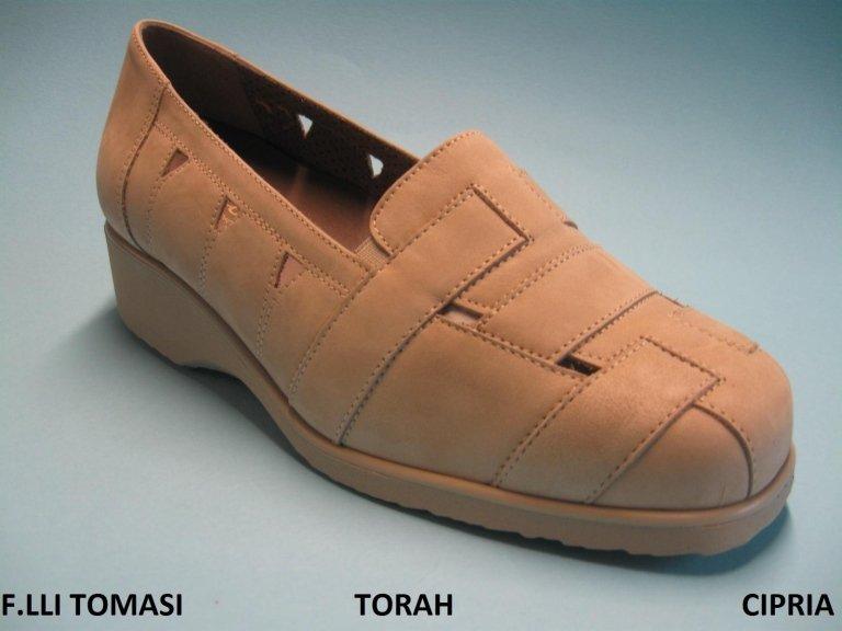 F.LLI TOMASI - TORAH
