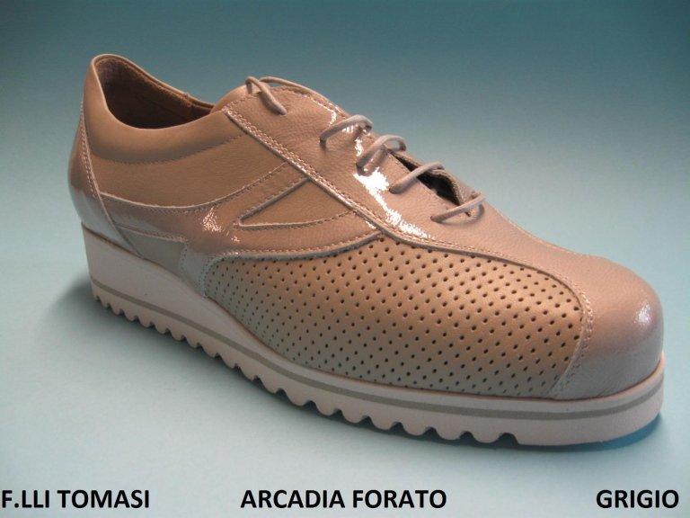 F.LLI TOMASI - ARCADIA FORATO