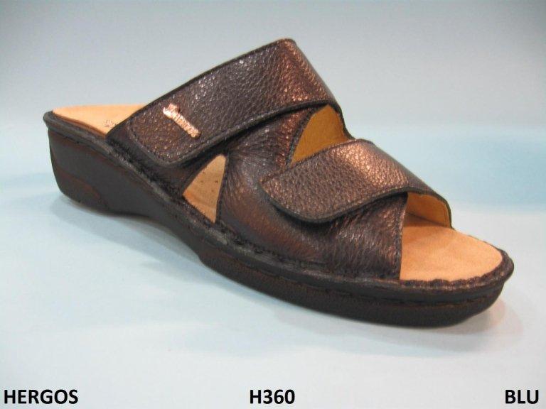 HERGOS - H360 - BLU
