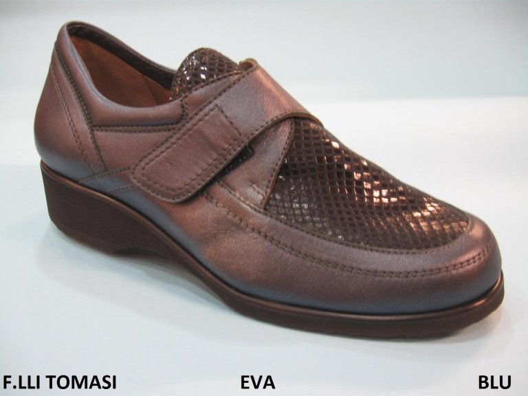 F.LLI TOMASI - EVA