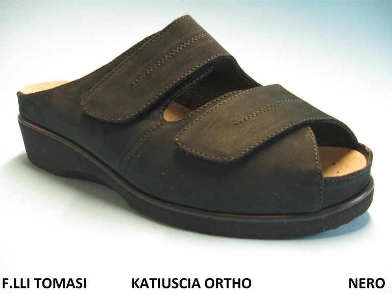 F.LLI TOMASI - KATIUSHIA ORTHO - BLU