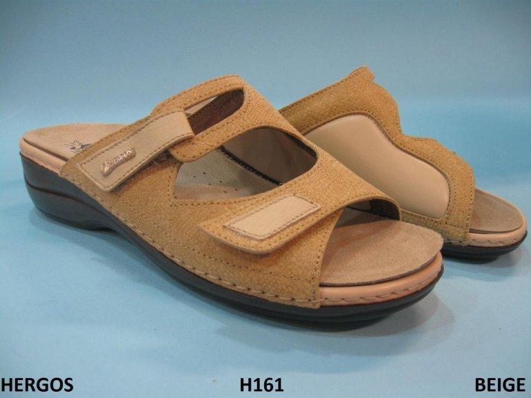 HERGOS - H161 - BEIGE