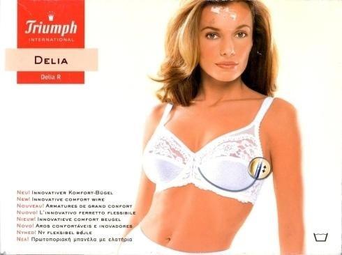 Triumph classic - delia