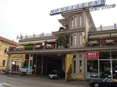 concessionaria Mondialcar