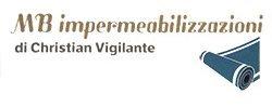 MB IMPERMEABILIZZAZIONI logo