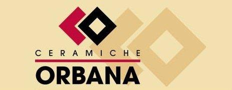 Ceramiche Orbana Logo