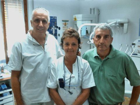 Dr. Racanelli Dentista