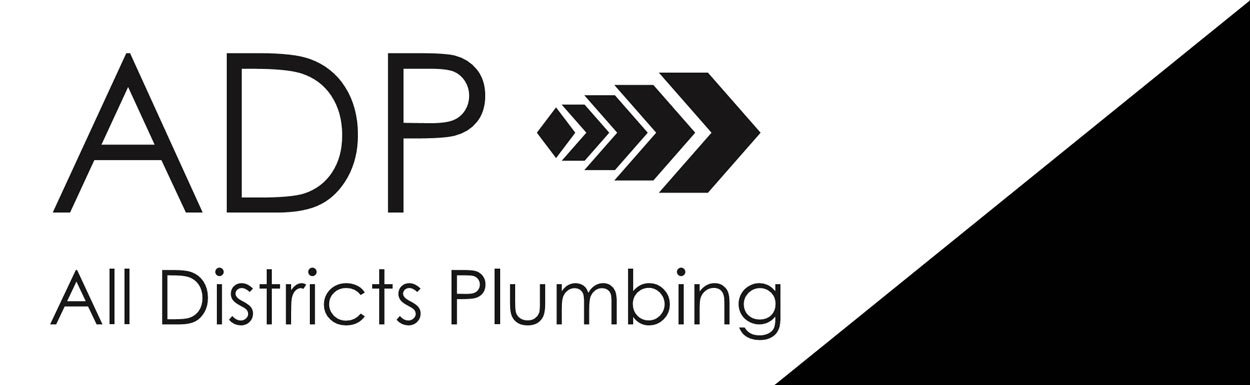 all districts plumbing logo