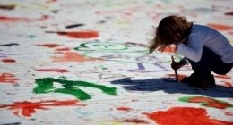 Articoli per la pittura