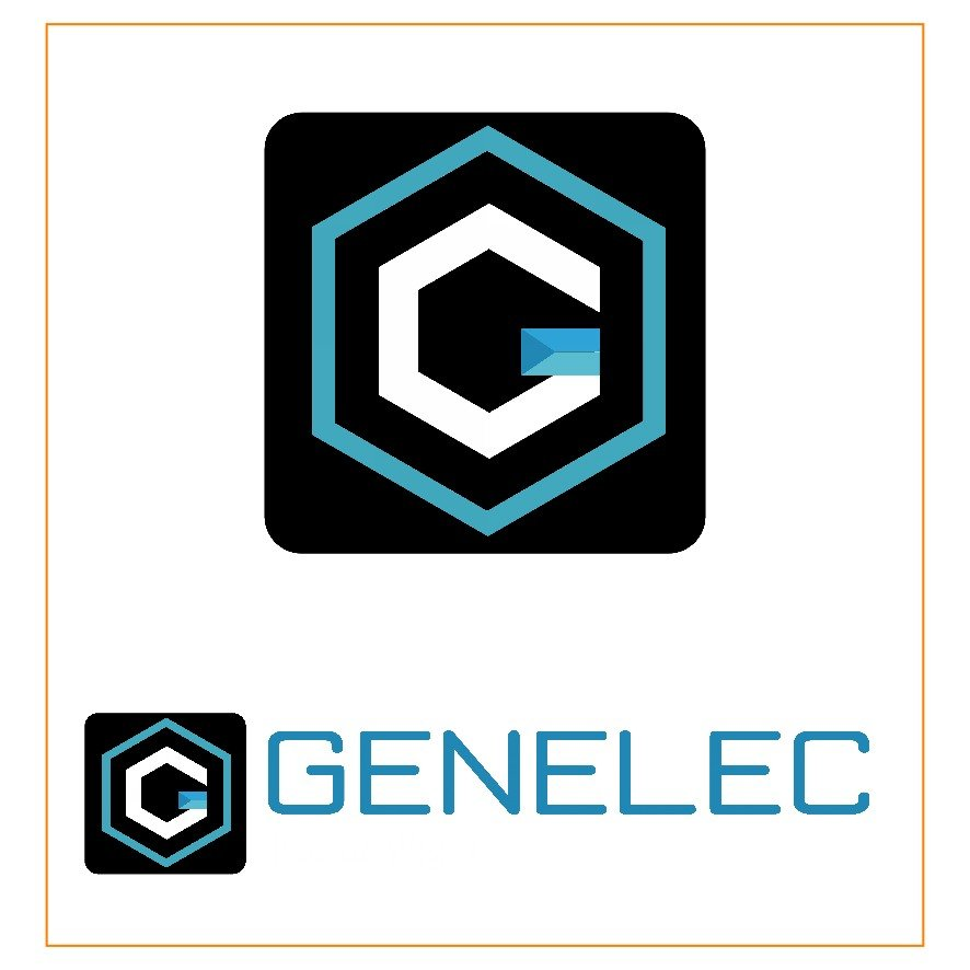Logo of Genelec Group Ltd